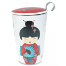 Tea Eve theebeker - Little Geisha