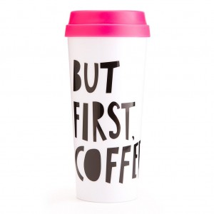 Ban.do - But first, coffee (thermal)