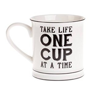 Mok - Take Life One Cup At A Time