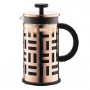 Bodum - French Press Eileen koper - 1L