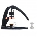 Flair Espressomaker Signature Black