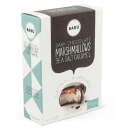 Barù - Marshmallows Dark Chocolate Sea Salt Caramel
