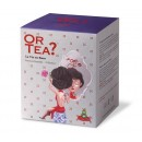 Or Tea - La Vie en Rose (15 builtjes)
