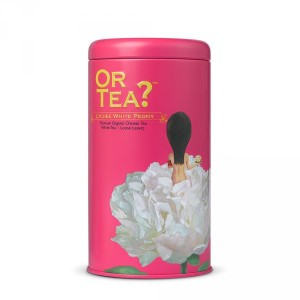 Or Tea - Lychee White Peony (canister)