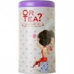 Or Tea - La Vie en Rose (canister)