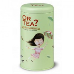 Or Tea - Merry Peppermint (canister)