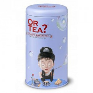 Or Tea - Tiffany's Breakfast (canister)