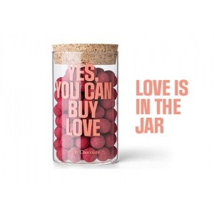 Simply Chocolate - Yes You Can Buy Love
