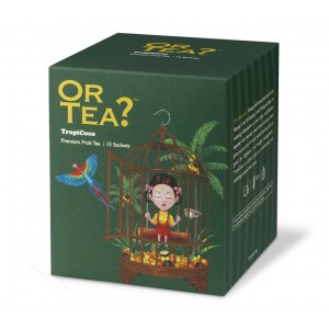 Or Tea - TropiCoco (15 builtjes)