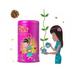 Or Tea - The Secret Life of Chai (canister)